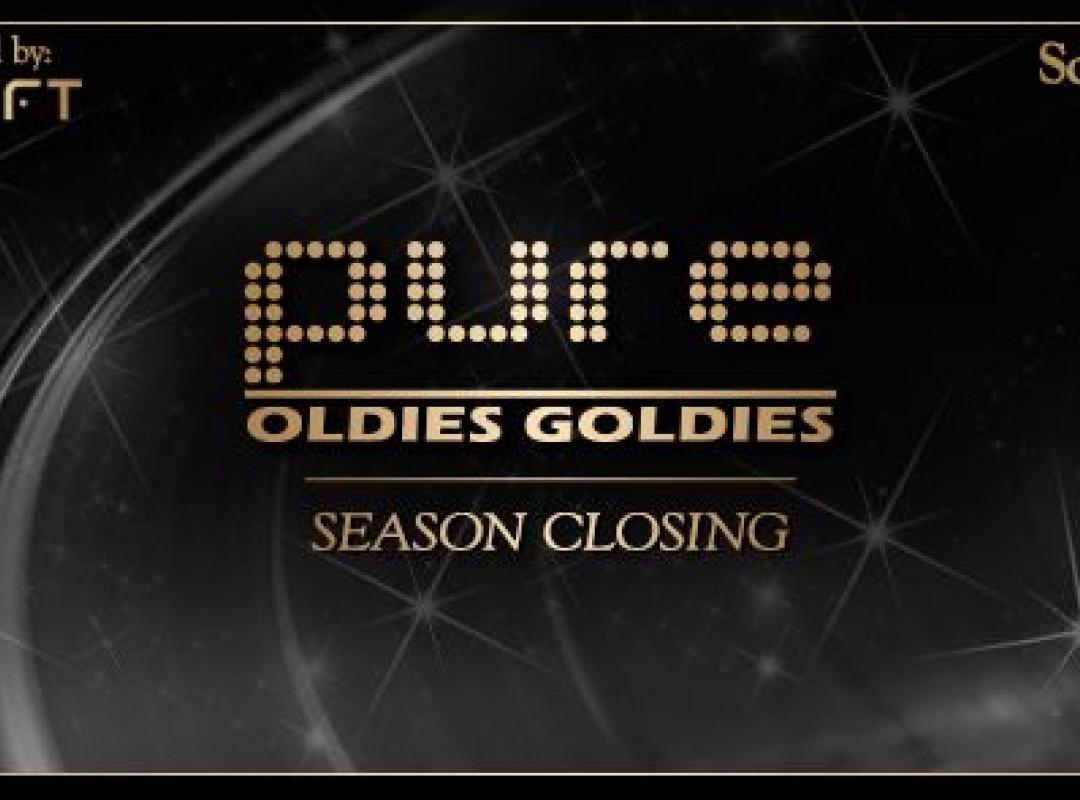 PURE Oldies Goldies | Season Closing