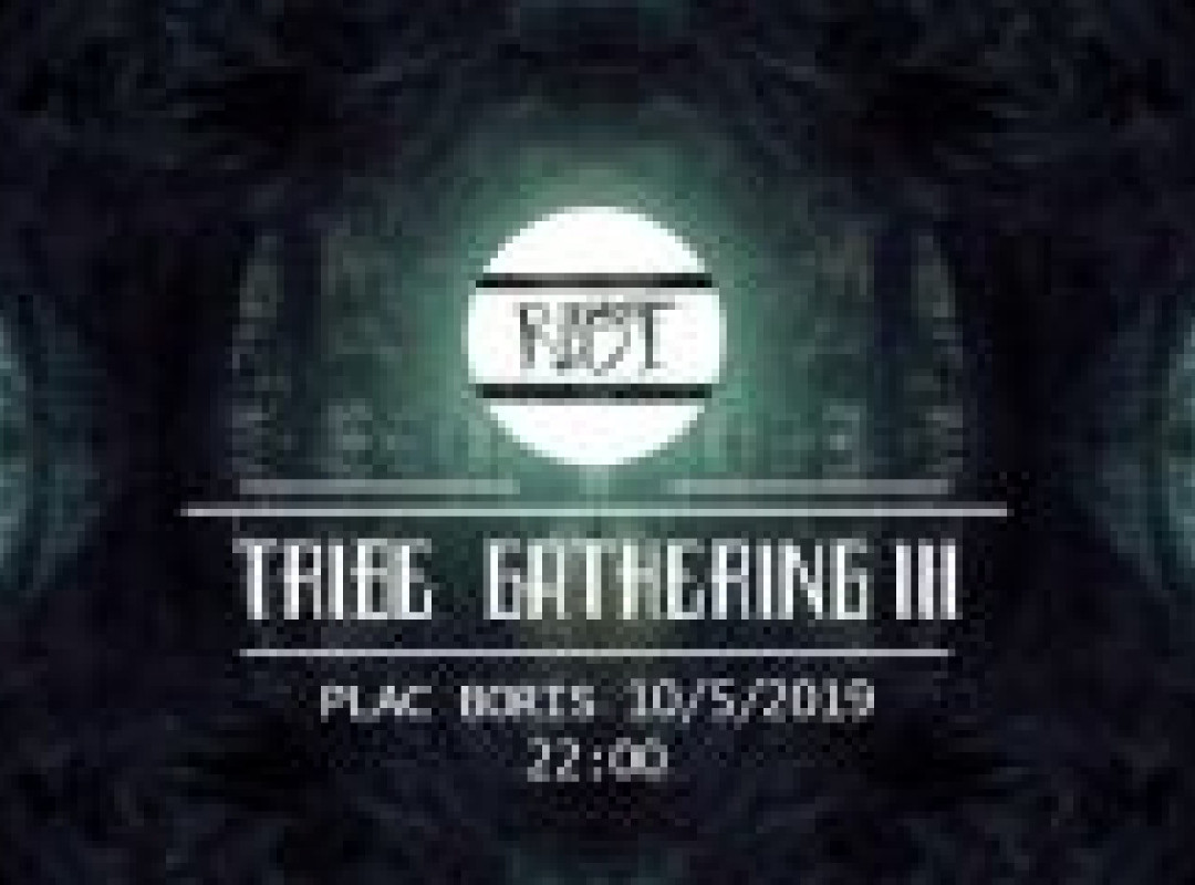 TRIBE Gathering III: Forest Story