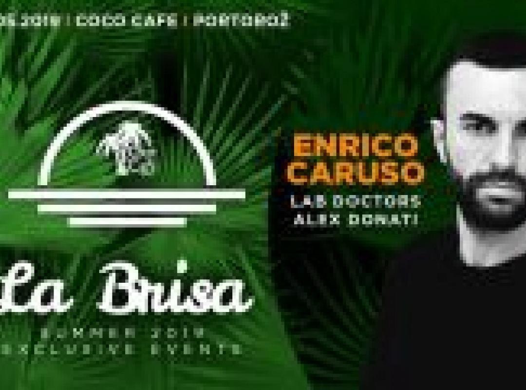 La Brisa / @Enrico Caruso