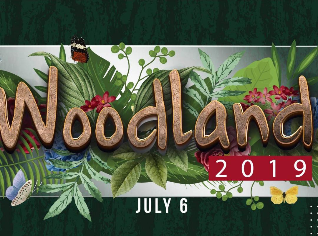 WOODLAND 2019