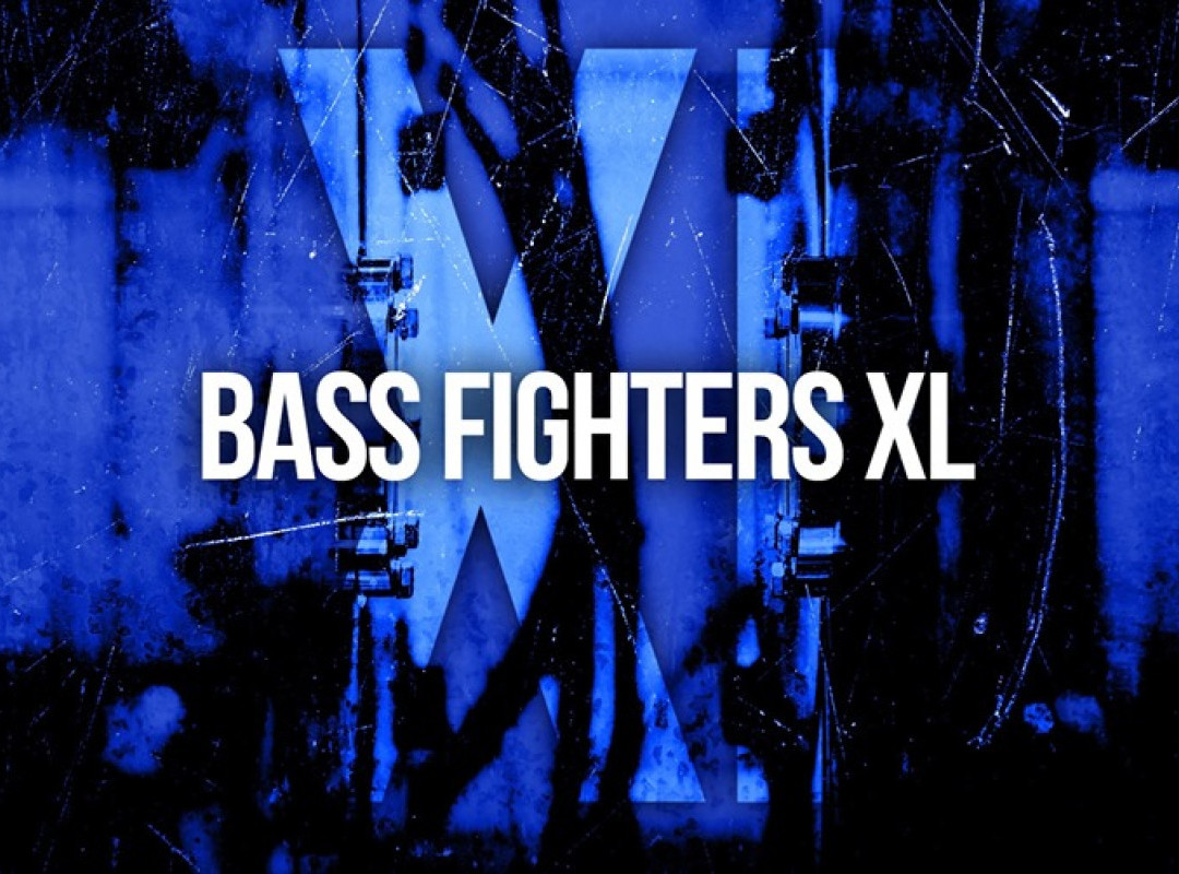 5 years of Bass Fighters