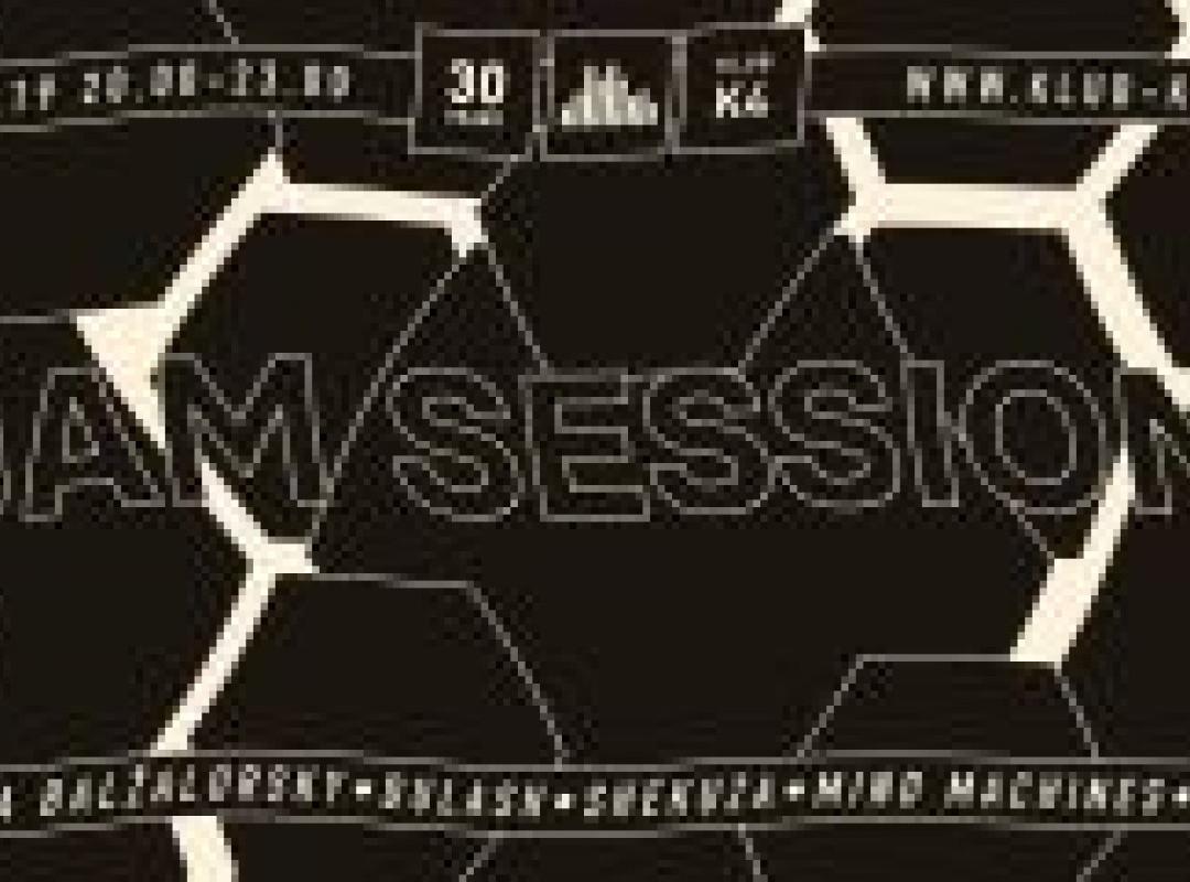 30K4 : Jam Session