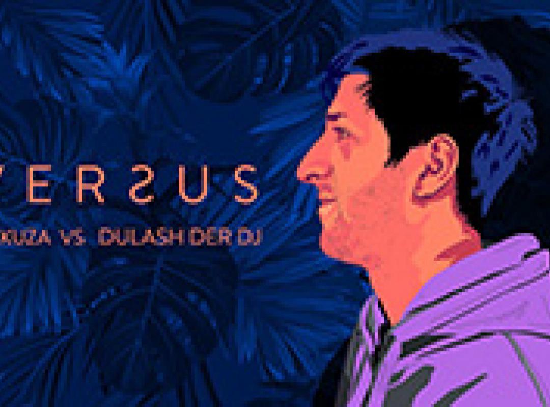 Versus: Shekuza Vs Dulash Der Dj