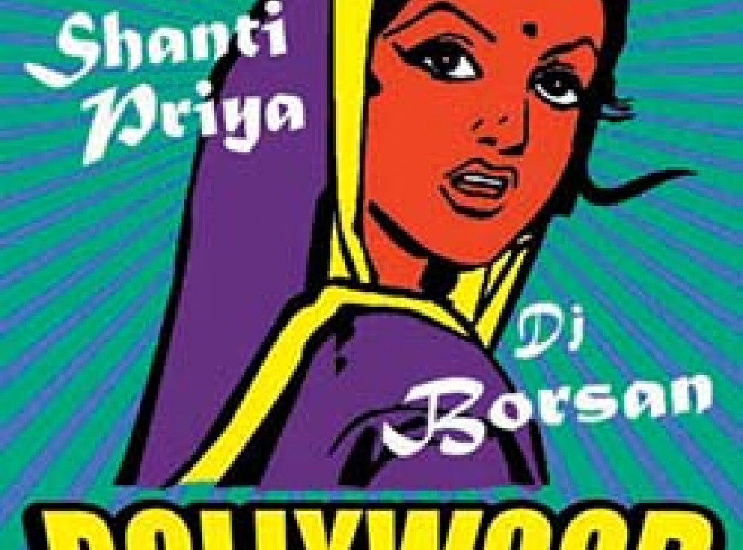 Bollywood & Bhangra Night