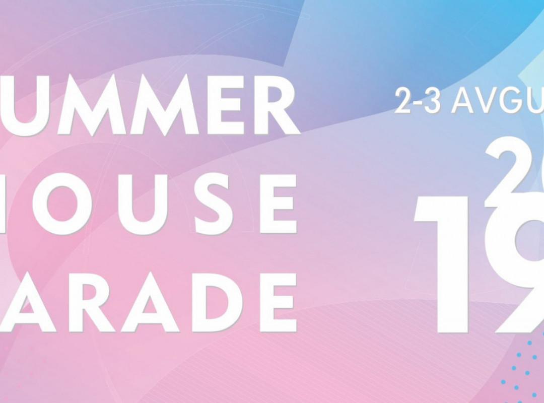 Ptujska NOČ 2019 l Summer House Parade