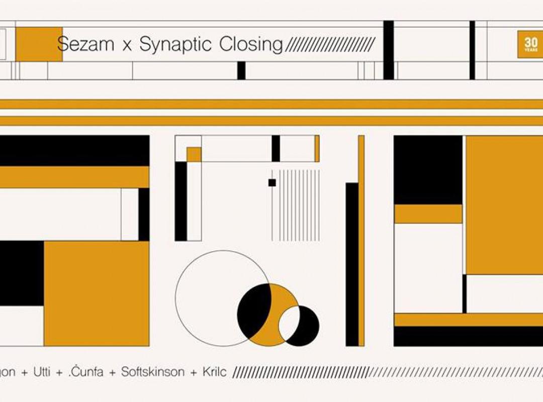Sezam x Synaptic Closing