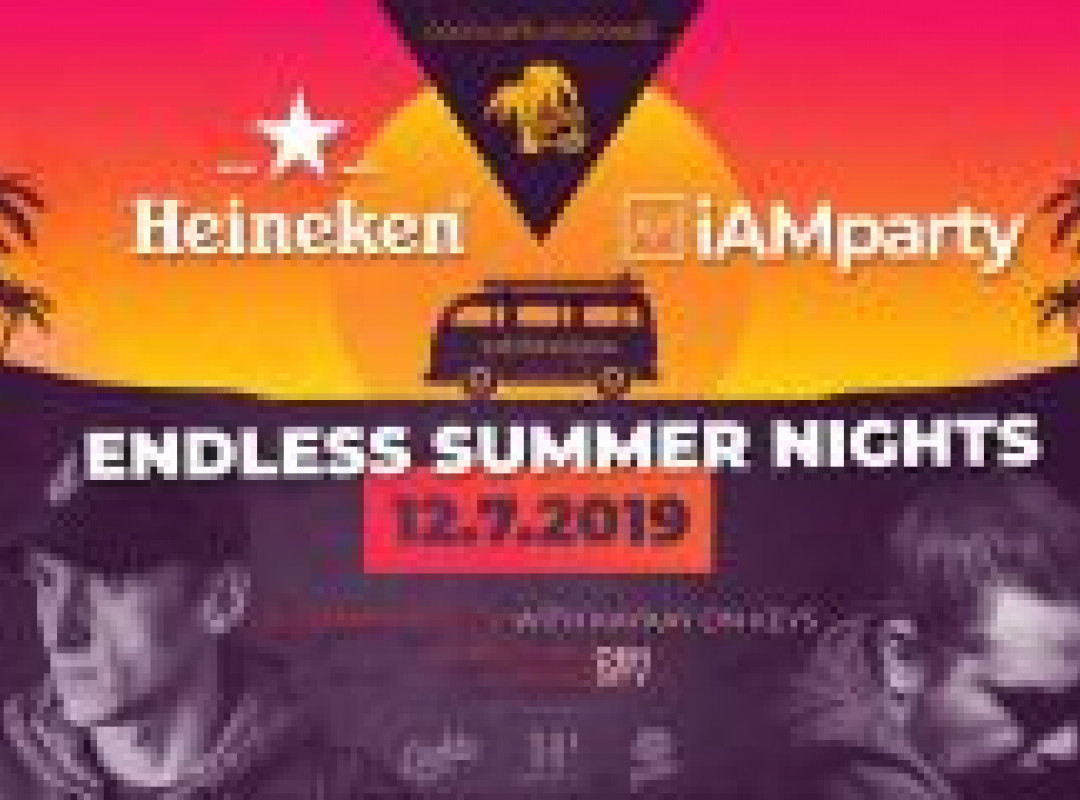 I AM Party: Endless Summer Nights
