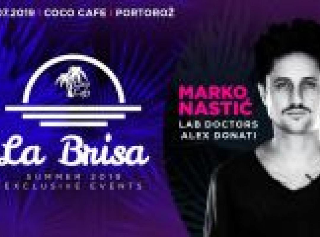 La Brisa w. Marko Nastic