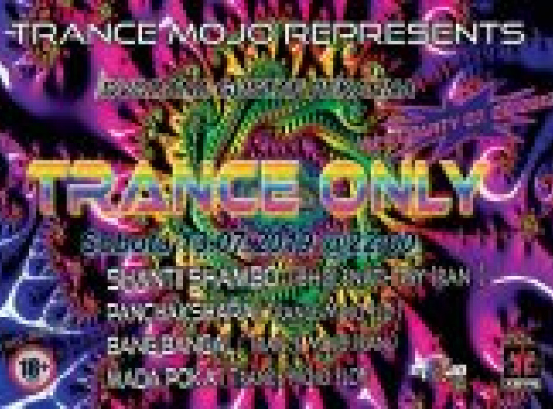 Trance Only