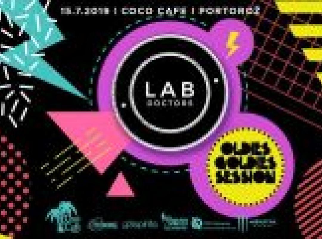 Lab Doctors Oldies Goldies Session