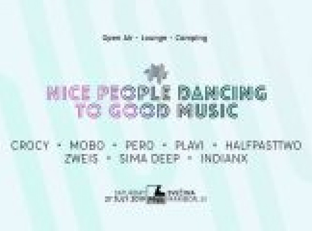 Nice People Dancing To Good Music_S03e03 at Pruh_27072019