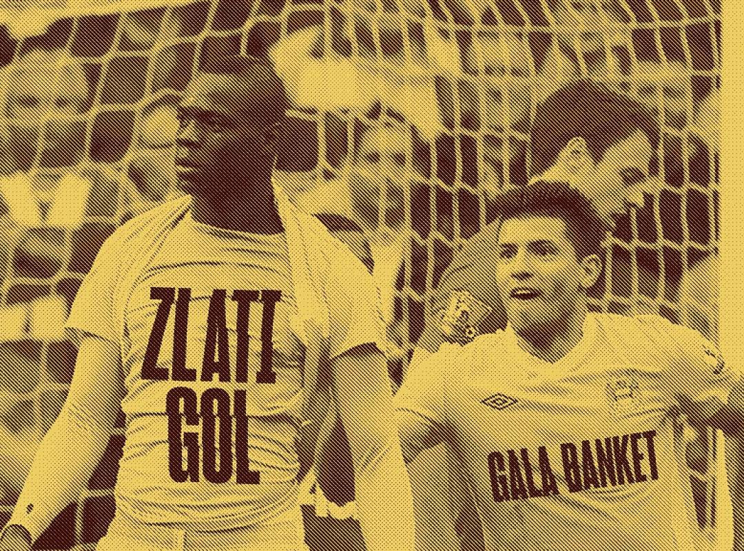 Zlati Gol Gala Banket