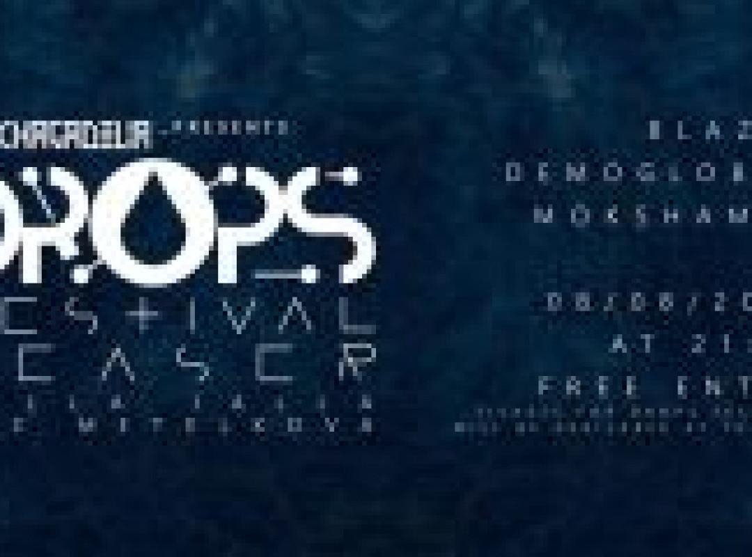 DROPS festival 2019 teaser