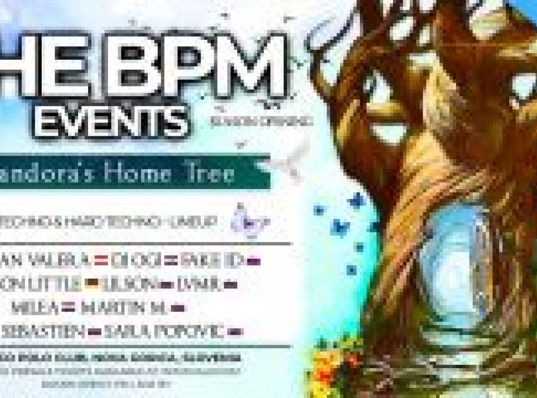 The BPM Events Opening season