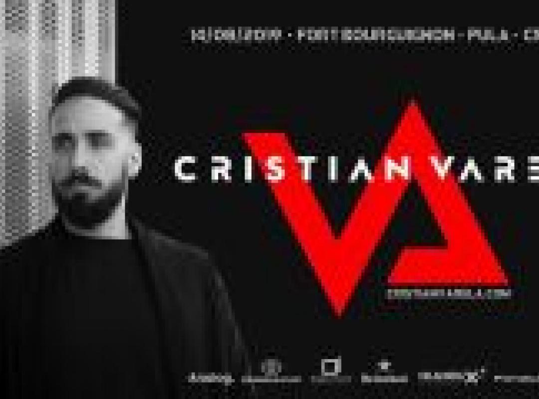 Konekt w/ Cristian Varela
