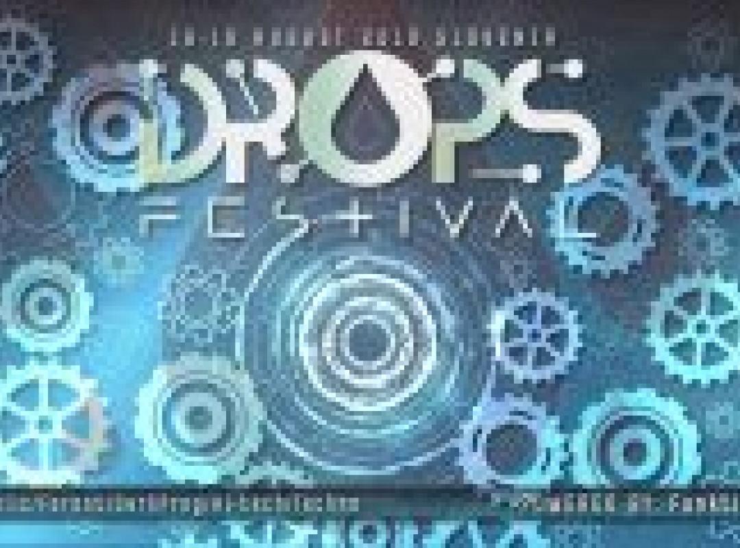 DROPS festival 2019