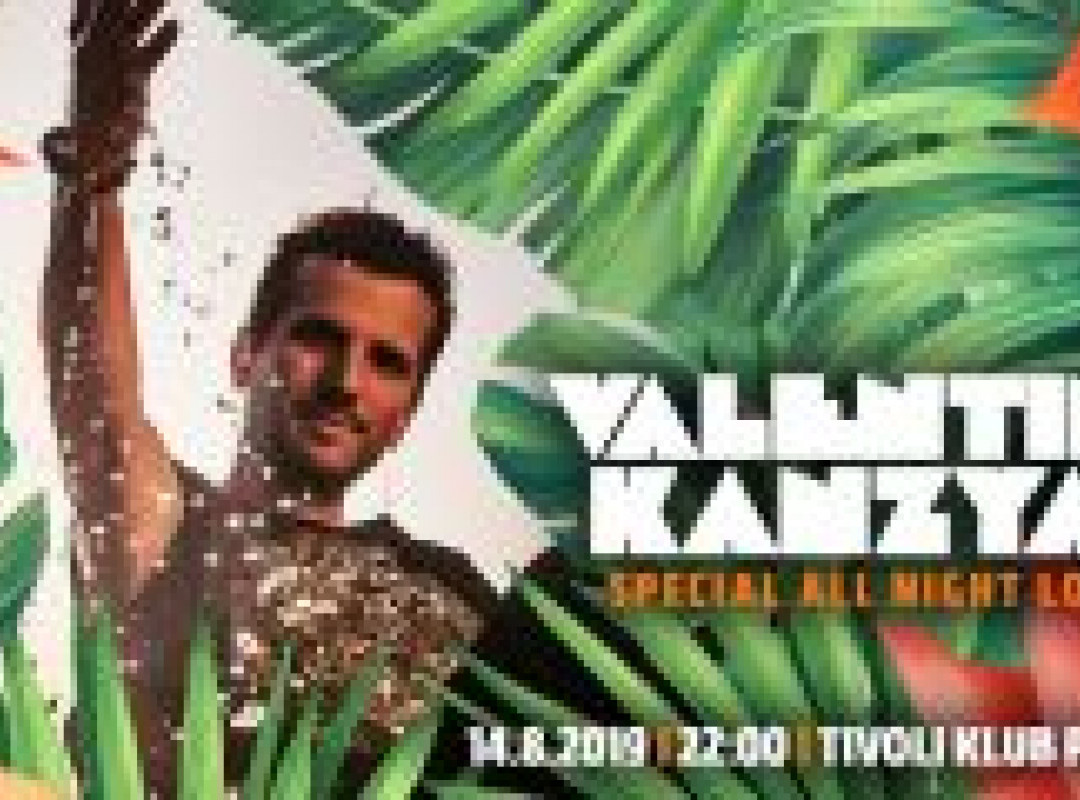 Valentino Kanzyani [All Night Long]