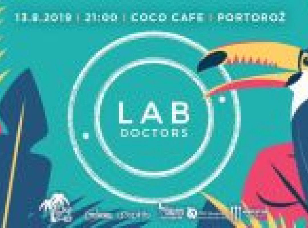 Lab Doctors at Coco Cafe