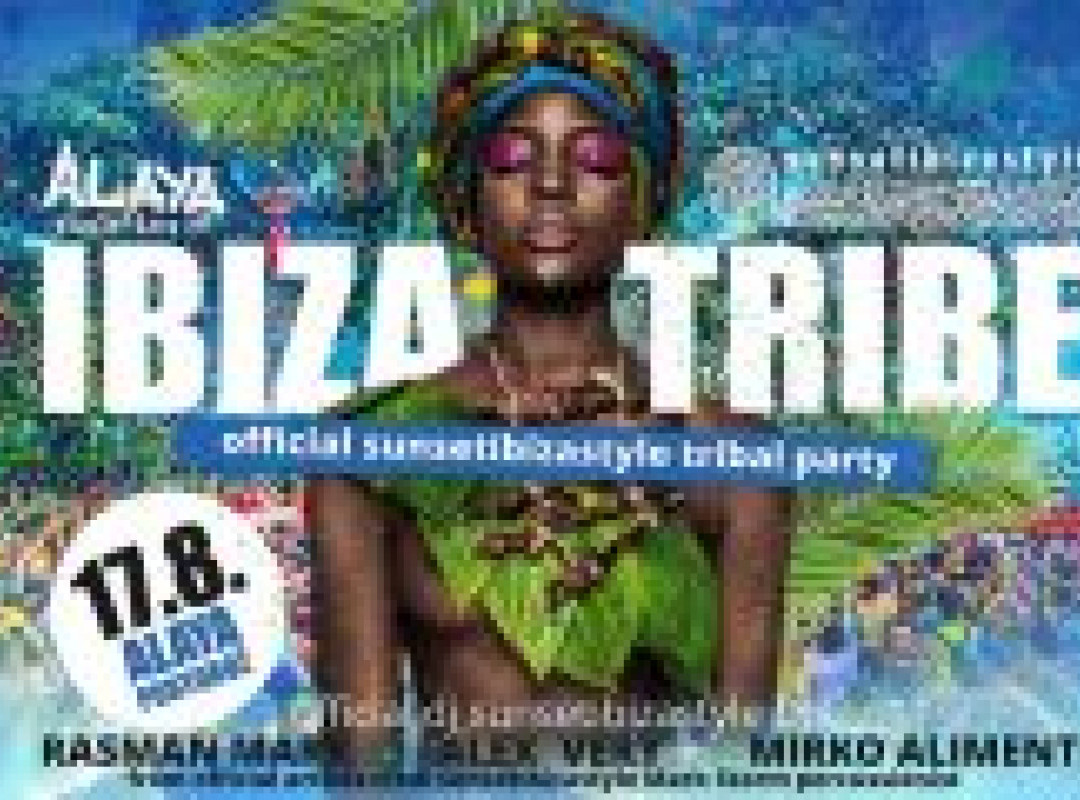 Ibiza Tribes