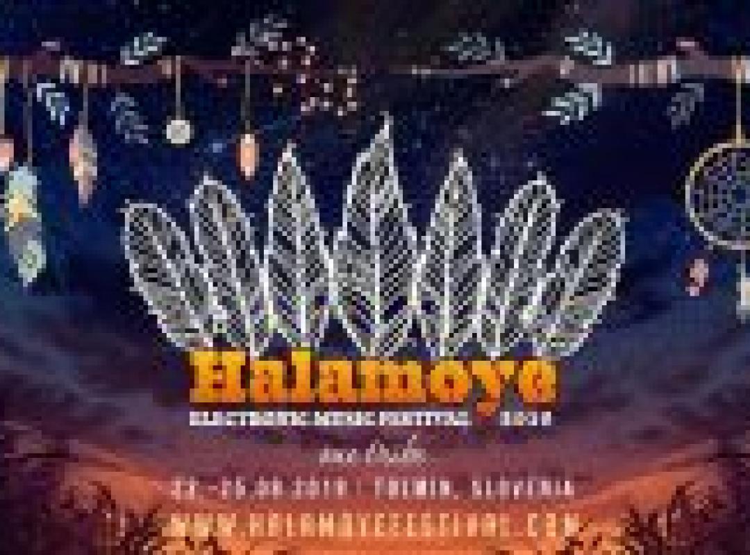 Halamoye Festival 2019