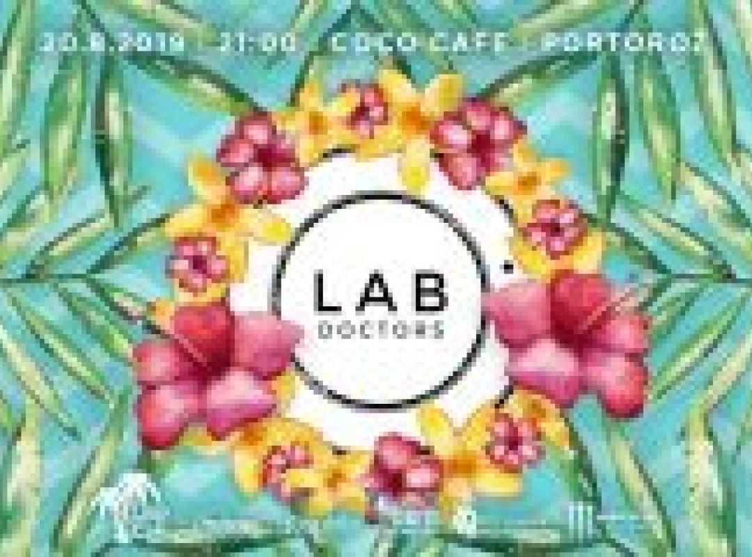 Lab Doctors