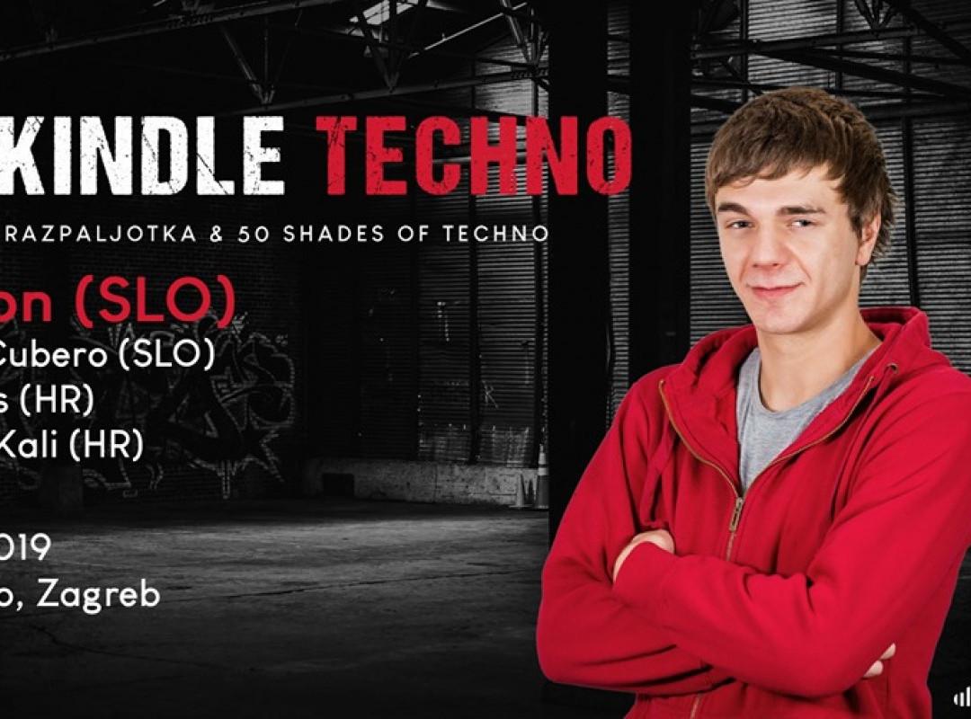 Enkindle Techno