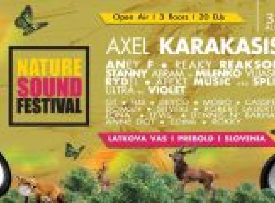 Nature Sound Festival 2019