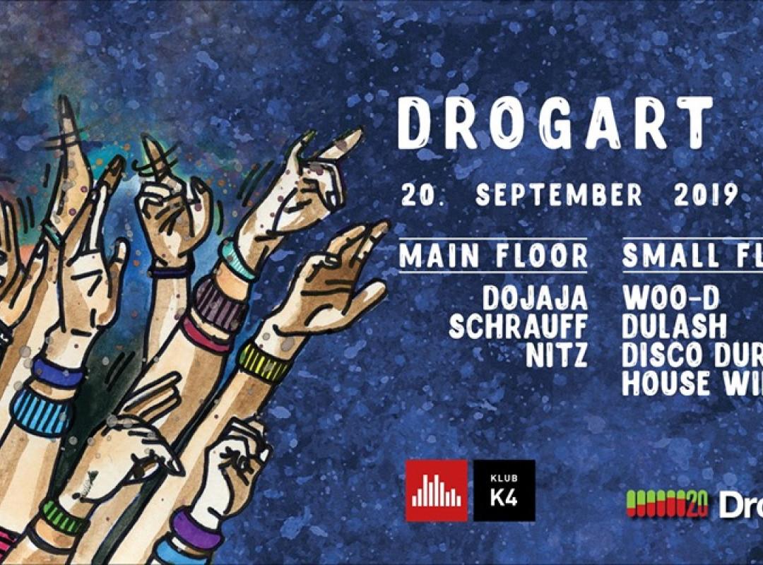 DrogArt 20