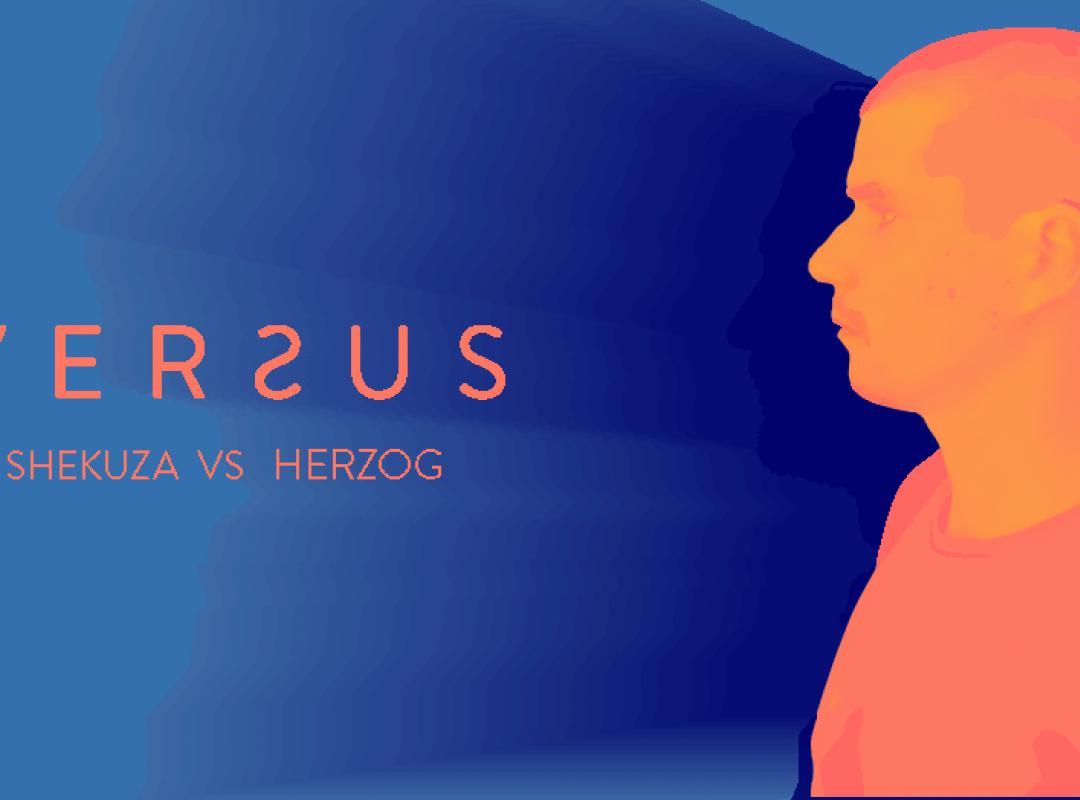 VERSUS  SHEKUZA vs HERZOG