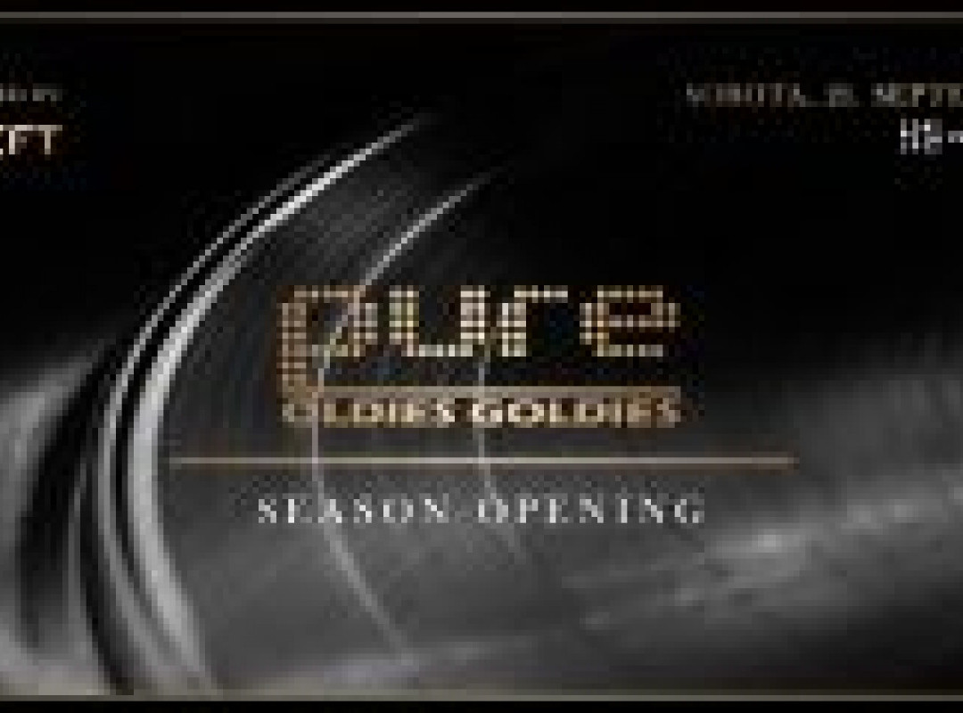 PURE Oldies Goldies - Season Opening
