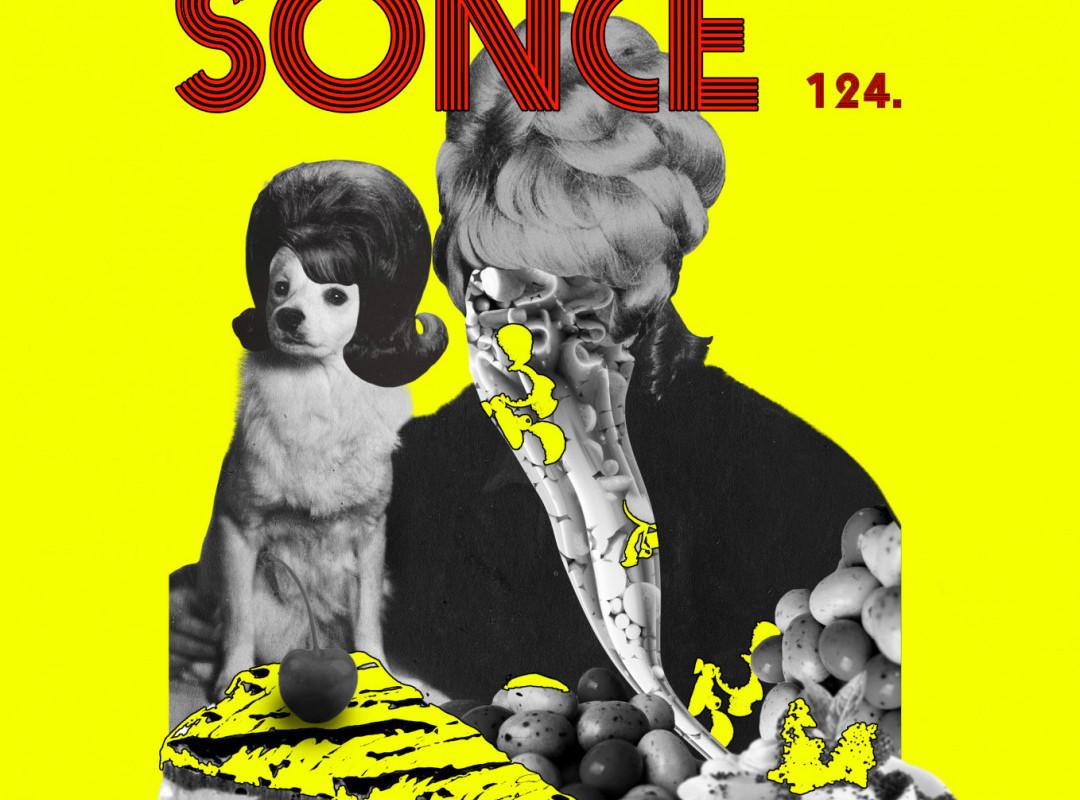 ZELENO SONCE 124: CROATIAN BEAT