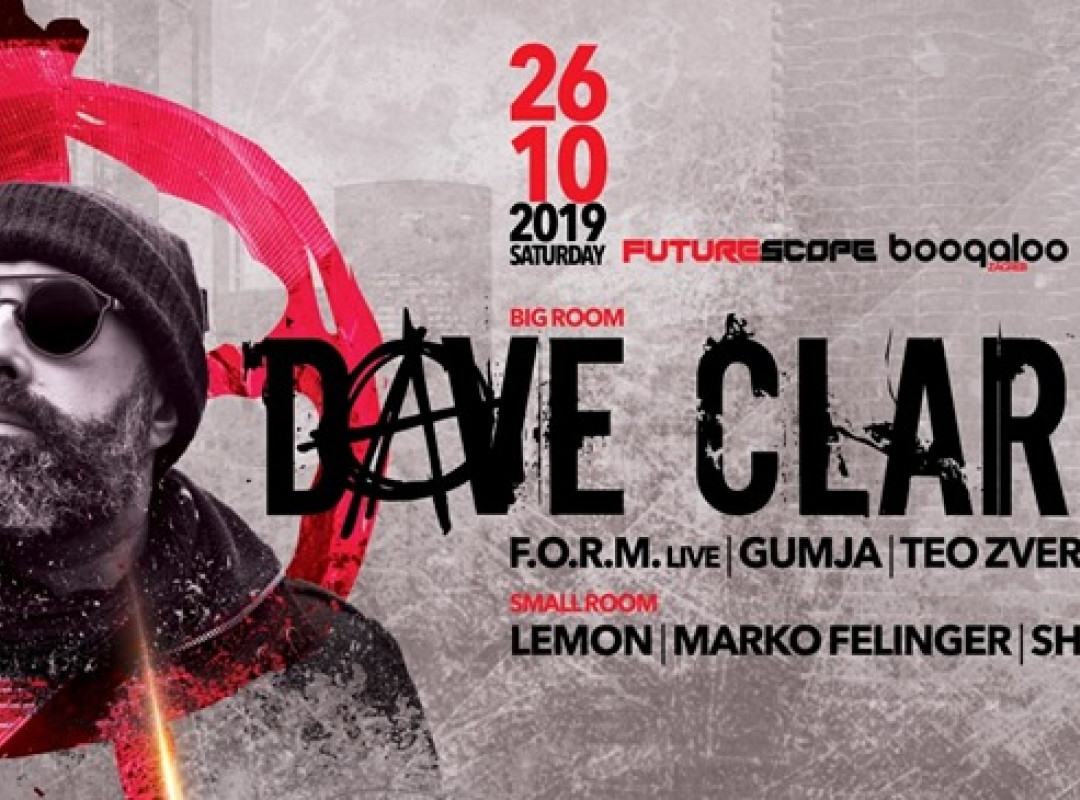 Future Scope w/ Dave Clarke | Boogaloo