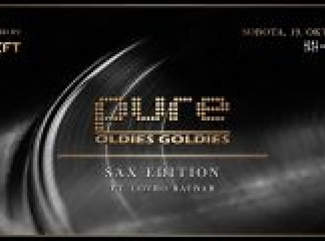 PURE Oldies Goldies - Sax Edition