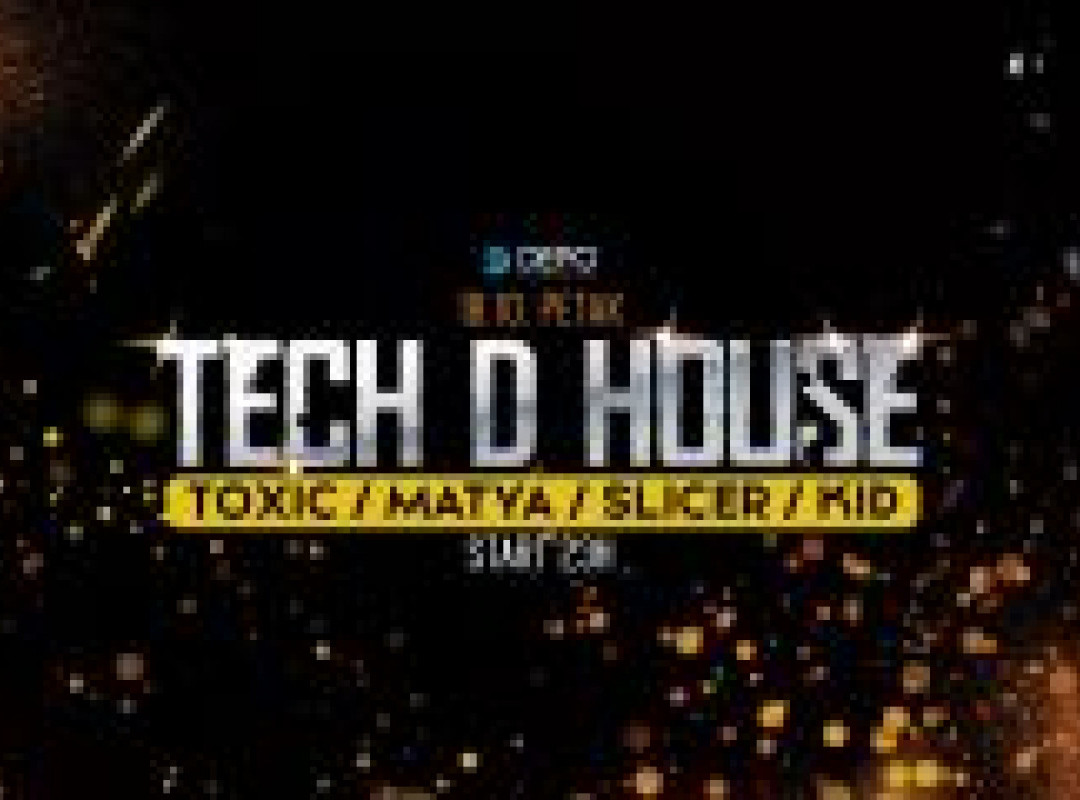 Toxic / Matya / Slicer / Kid at DEPOklub