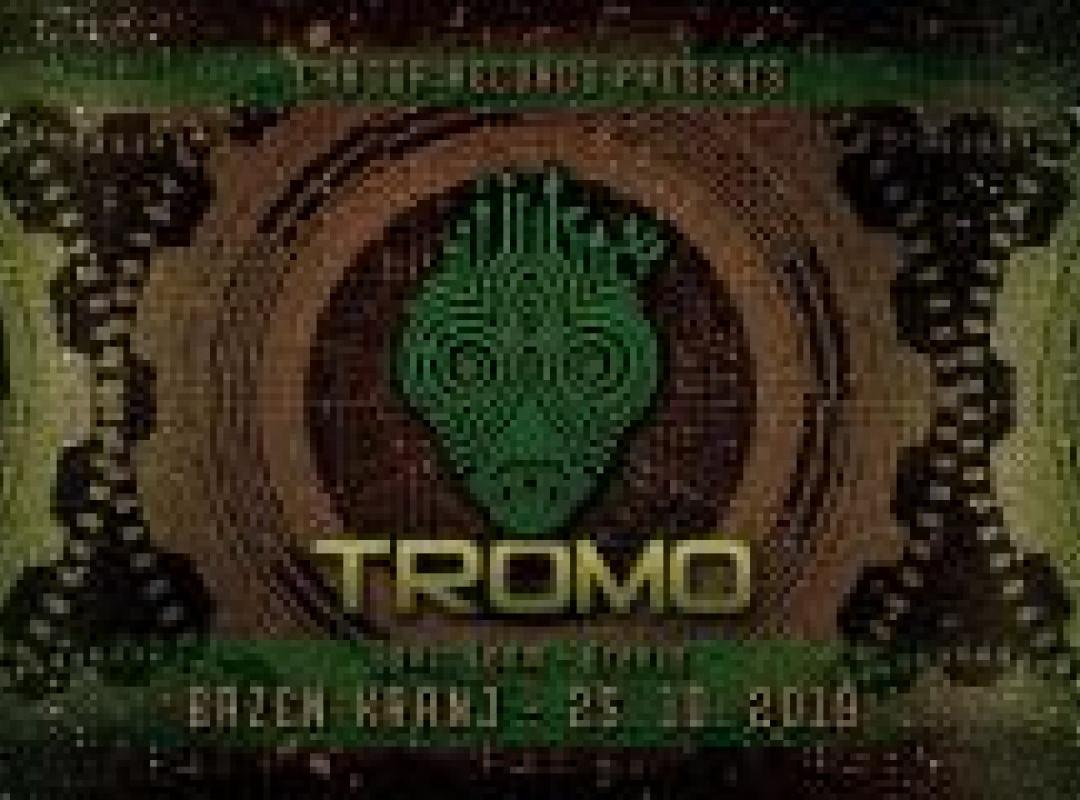 Chagadelia presents: TROMO (live!)