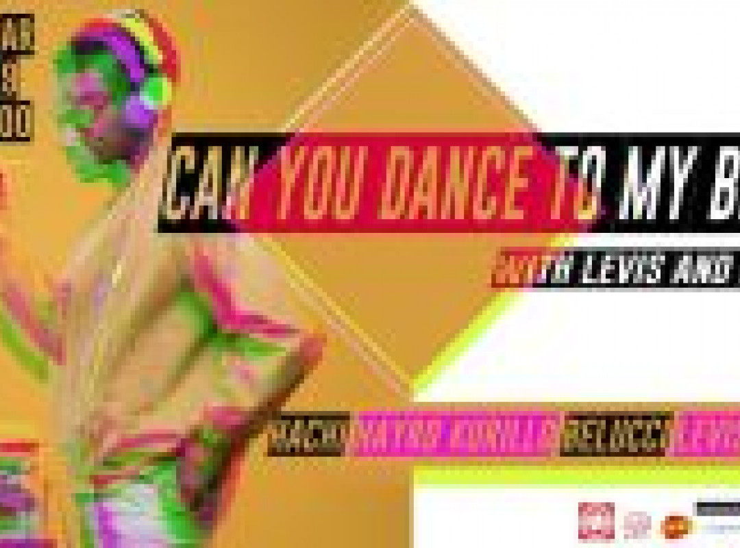 Can You Dance to My Beat ?
