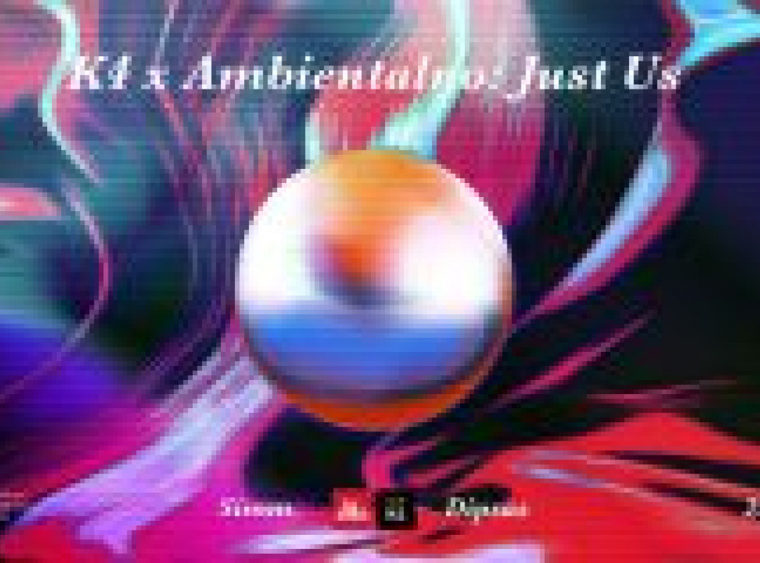 K4 x Ambientalno : Just Us