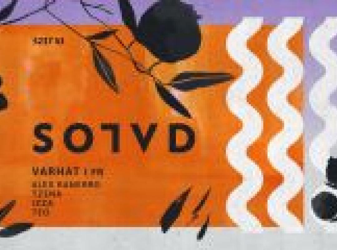 SOLVD w/ Varhat (Yoyaku, FR)