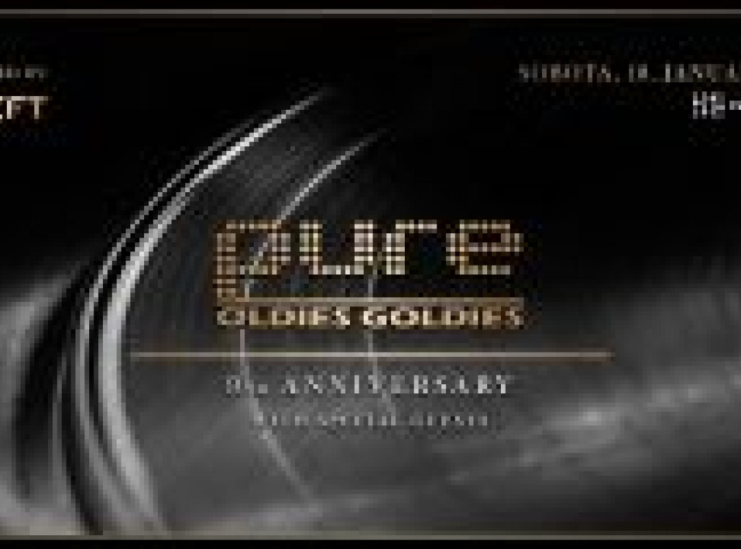 PURE Oldies Goldies ★ 9th Anniversary