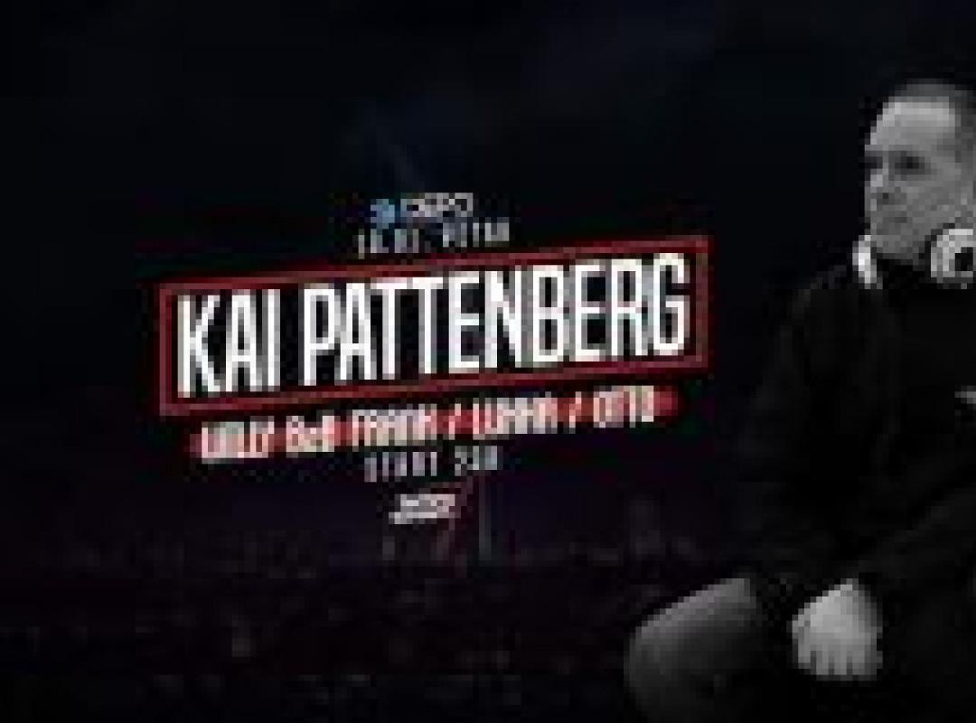 Techno Scream pres. Kai Pattenberg