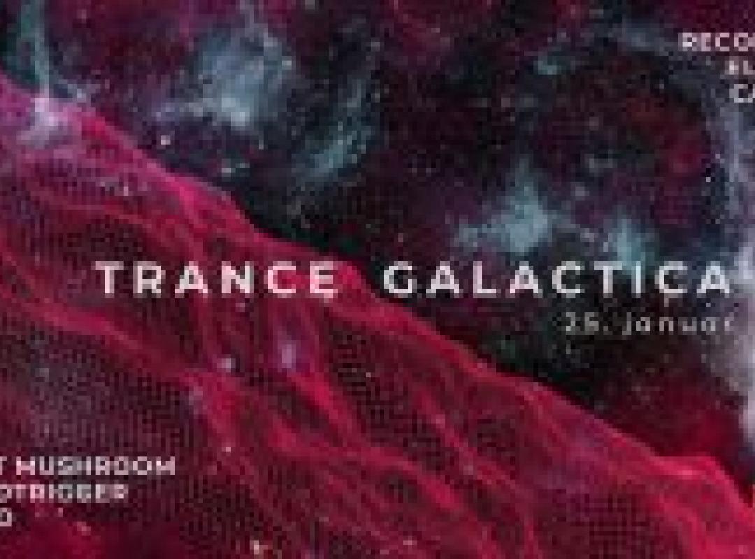 Trance Galactica