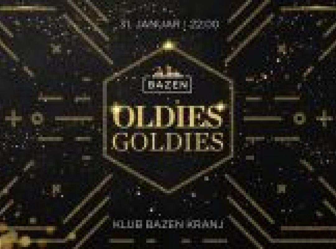 BAZEN // Oldies Goldies #House