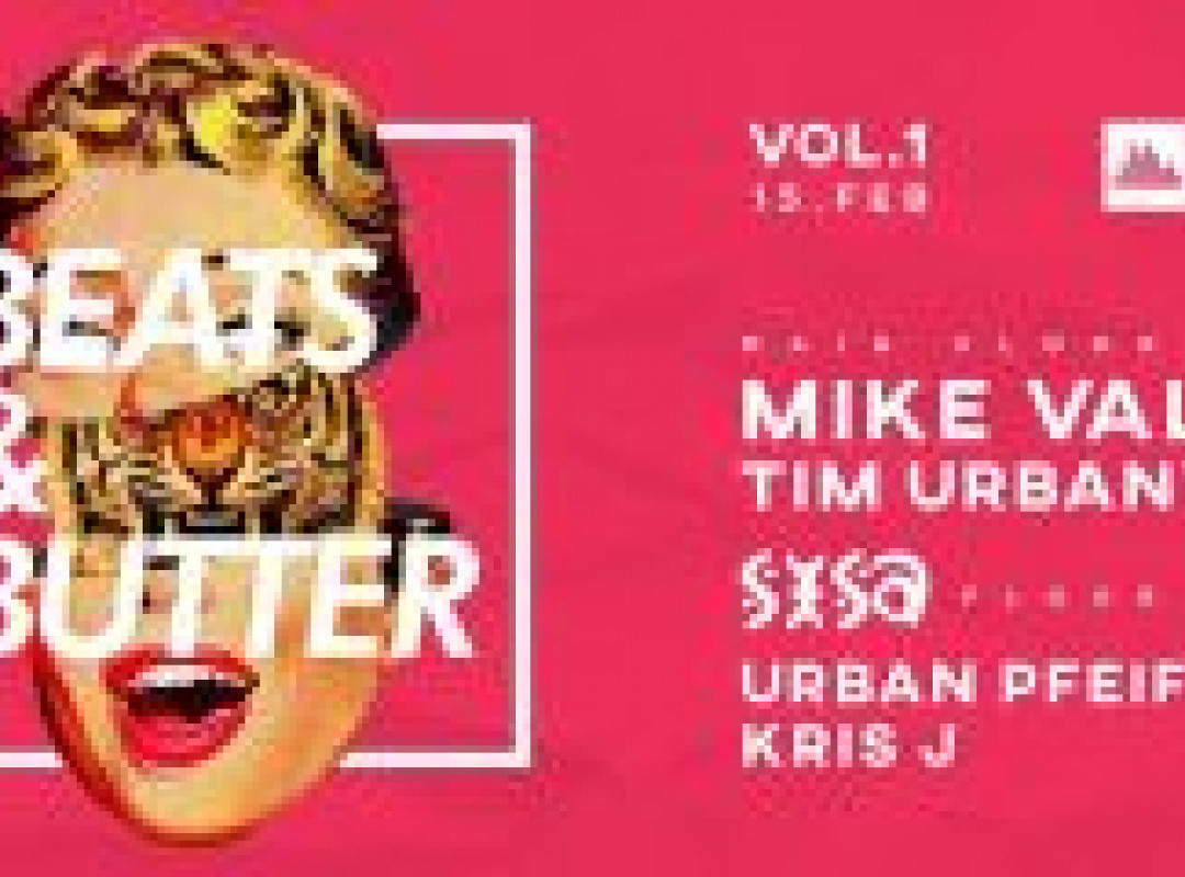 Beats & Butter vol.1