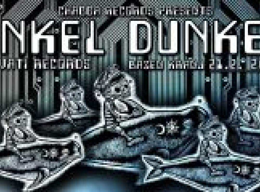 Chagadelia presents: Onkel Dunkel (Parvati Records)