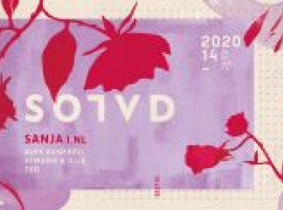 SOLVD w/ Sanja (SlapFunk, NL)