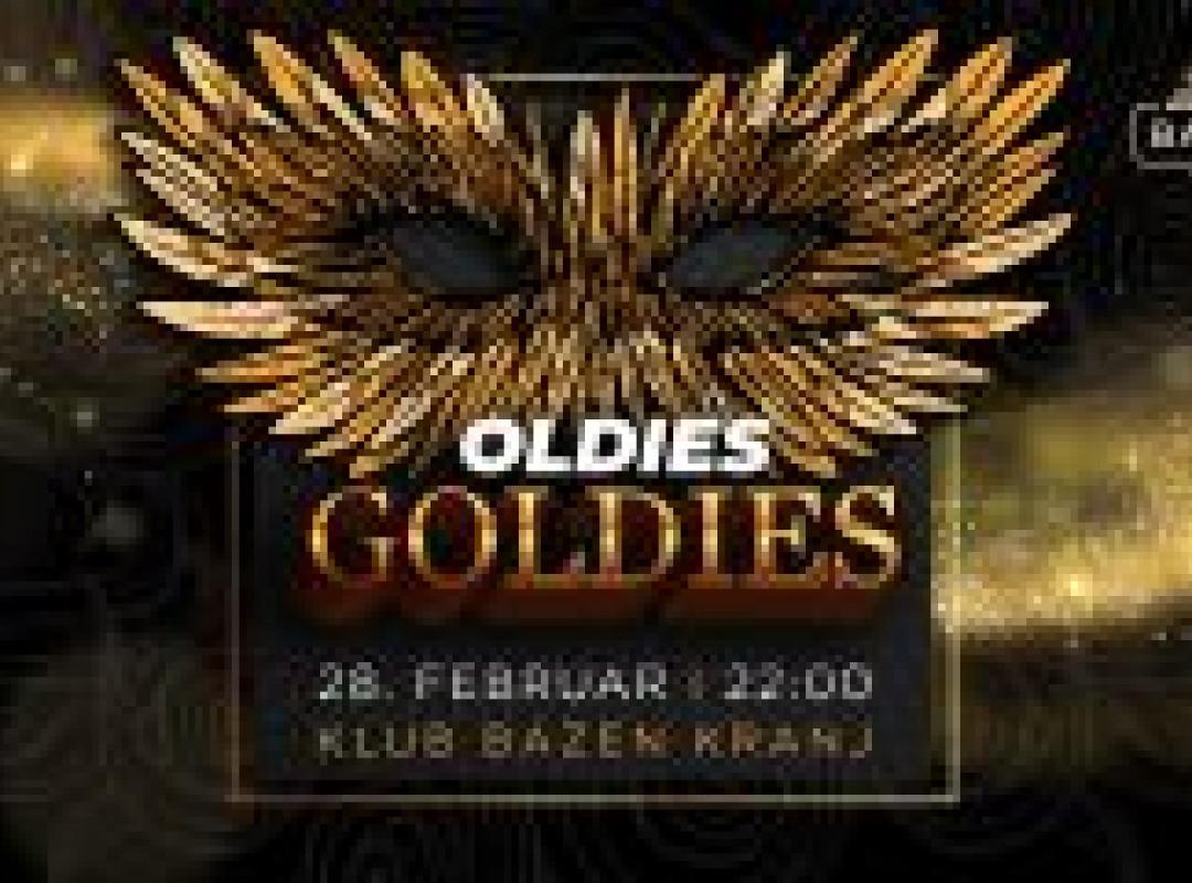 BAZEN // Oldies Goldies // The Masquerade Edition