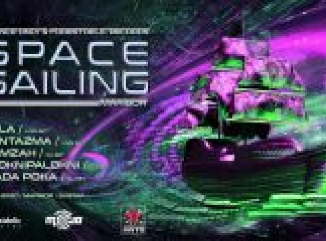 Space Sailing