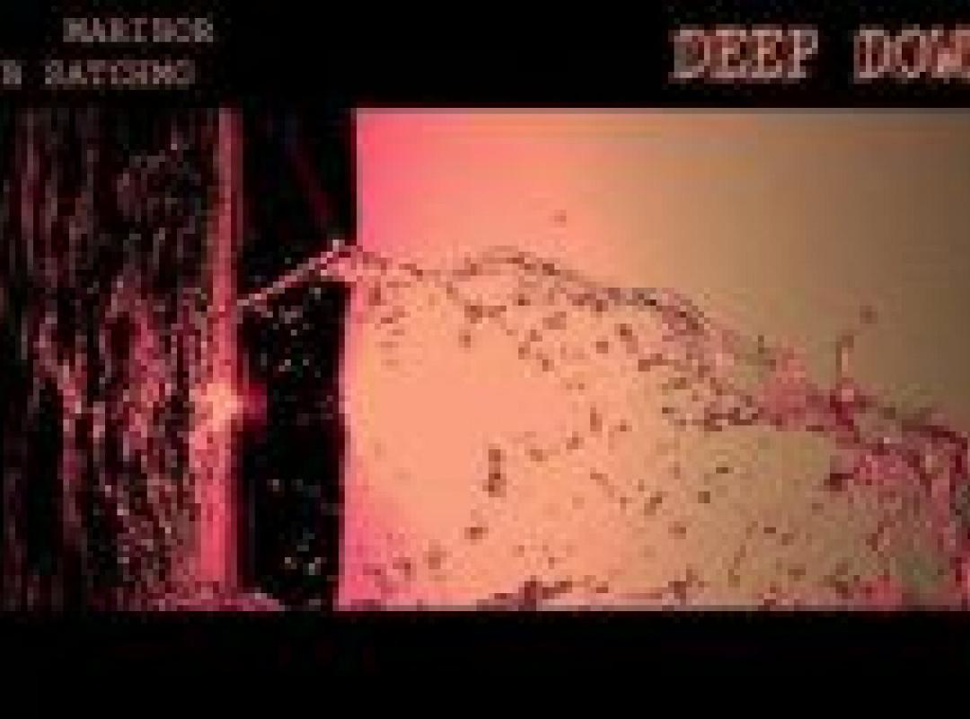 Deep Down Vol. 2