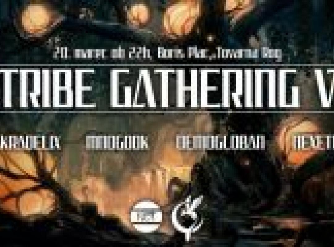 TRIBE Gathering V