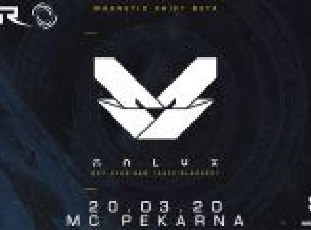 Magnetic Shift BETA: Malux (Get Hype, Bad Taste, Blackout)